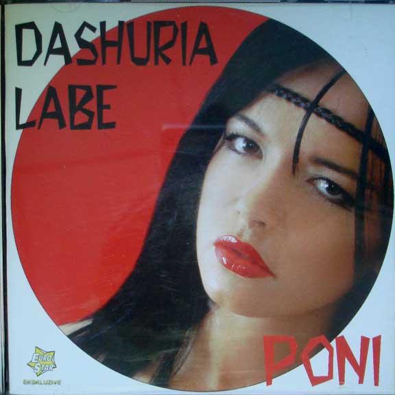 Poni Beja Fora : un peu de folklore albanais dans Albanie Poni-dashiria-labe