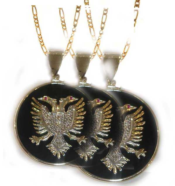 Albanian shopping where albanians shop online jewelry jewelry albanian eagles aloadofball Gallery