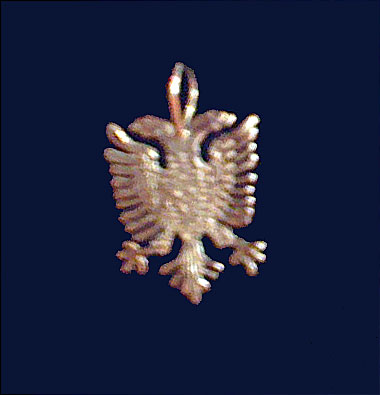 albanian eagle necklace hd quotes